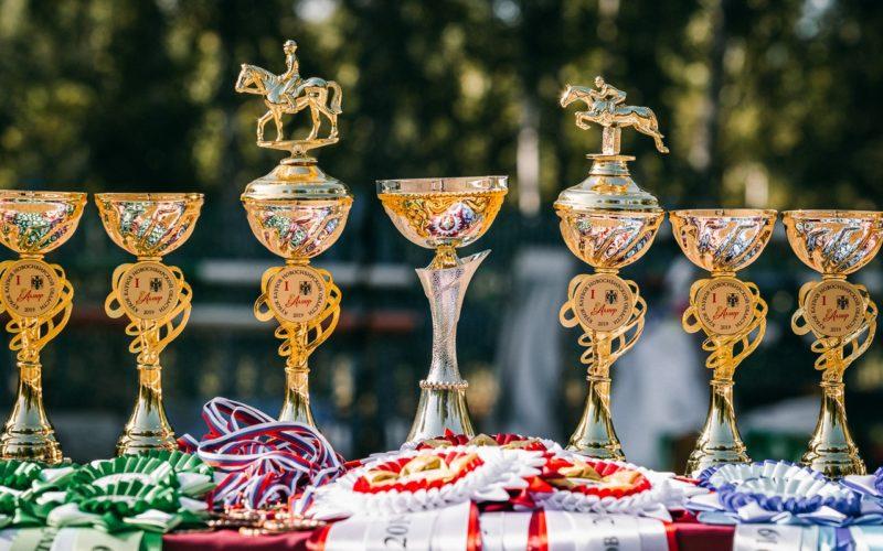 Открытый клубный турнир на КУБОК КЛУБОВ НСО 9 — 11 августа 2019 г.